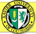 xavier-university-louisiana-logo