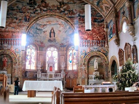 St Mary's Catholic Church Bairnsdale Australia flickrcom