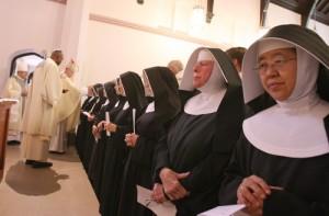 Catonsville convent Archbp O'Brien Baltimore Sun 49061136
