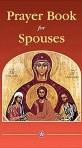 Prayer Book for Spouses Daily Mail article-1210519-06417808000005DC-827_233x423