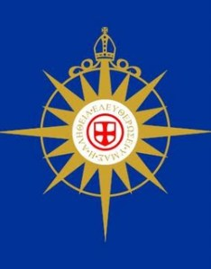 Anglican Communion compass