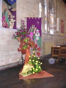 St Paul's Church Craig y Don Epiphany