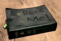 Bible read me 1