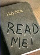 Bible read me 2