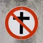 zabranjeni križ