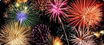 Fireworks Barking Park londonevents2011_com