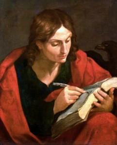 St John Guido Reni 1575 1642
