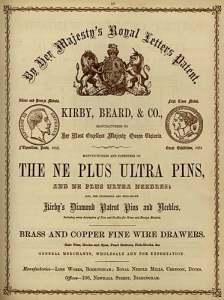 Kirby Beard 1023KIRBYbis