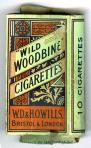 Woodbine Cigarettes WOODBI~1