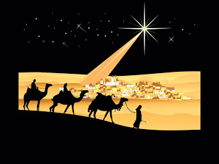 What to remember about Epiphany | Churchmouse Campanologist